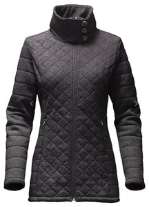 The North Face Jacket Fleece Quilted Jacket