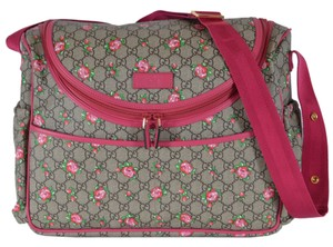 798d27a76554 Gucci Baby and Diaper Bags - Up to 70% off at Tradesy
