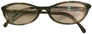 Chanel Cat Eye Multi Color Chanel Eyeglasses 3337 c.1522 53