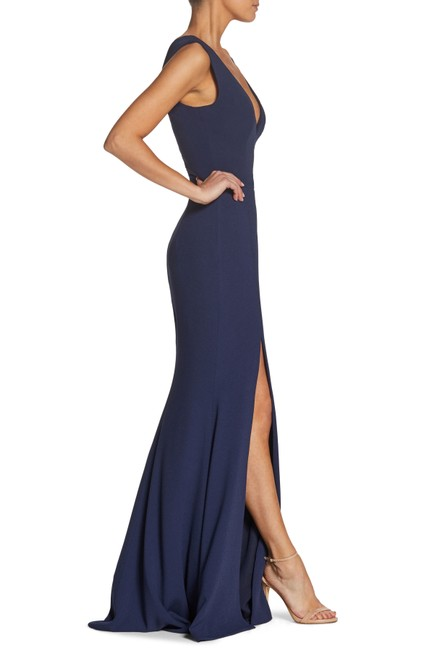 Dress the Population Cocktail Party Wedding Party Dress Image 3