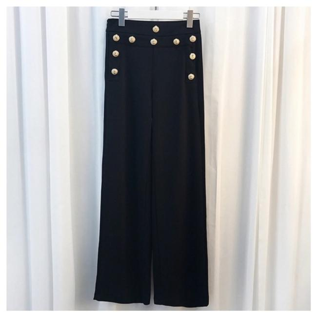 Preload https://img-static.tradesy.com/item/25344940/black-the-charmill-lion-button-stretch-pants-size-12-l-32-33-0-0-650-650.jpg