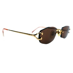 f871042b0a49f Cartier Sunglasses - Up to 70% off at Tradesy