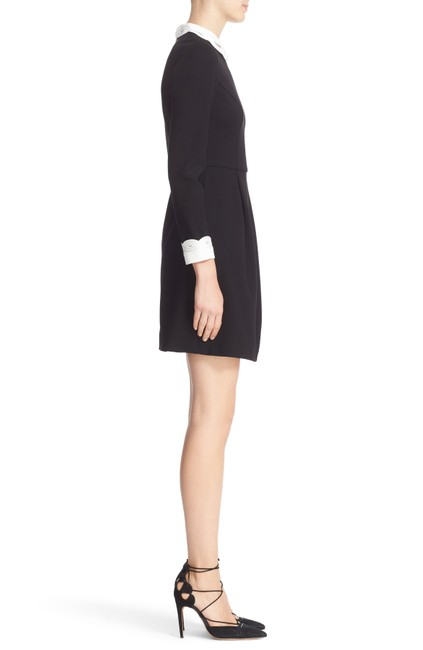 Ted Baker short dress Black Shift Party Office on Tradesy Image 1