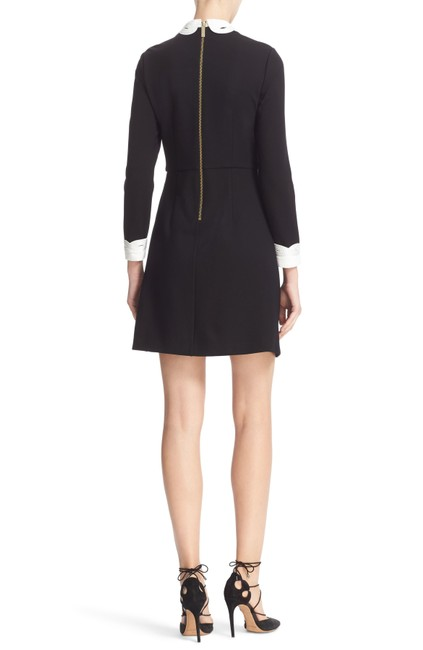 Ted Baker short dress Black Shift Party Office on Tradesy Image 2