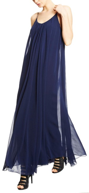 Preload https://img-static.tradesy.com/item/25345076/olivaceous-navy-maternity-dress-size-4-s-27-0-1-650-650.jpg
