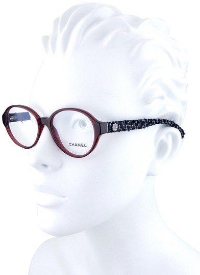 Chanel Chanel CH3250 c. 714 Eyeglasses RX Frames 52mm 52-17-135 Italy Image 0
