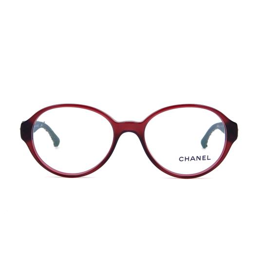 Chanel Chanel CH3250 c. 714 Eyeglasses RX Frames 52mm 52-17-135 Italy Image 3