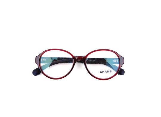 Chanel Chanel CH3250 c. 714 Eyeglasses RX Frames 52mm 52-17-135 Italy Image 4