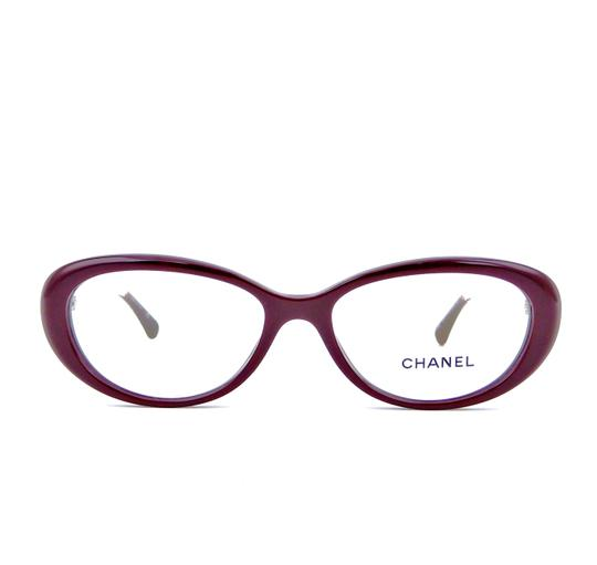 Chanel Chanel CH3275 c. 1448 Eyeglasses RX Frames 54mm 54-16-140 Italy Image 2