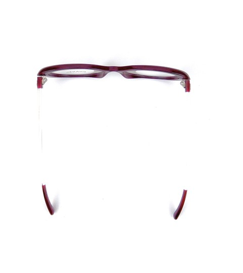 Chanel Chanel CH3275 c. 1448 Eyeglasses RX Frames 54mm 54-16-140 Italy Image 5