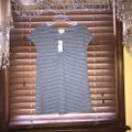 Anthropologie Top Blue Image 1