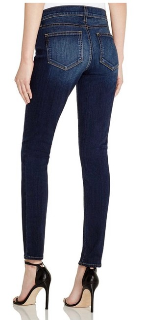 Paige Paige Verdugo Skinny Maternity Jeans in Nottingham Size 30 Image 1