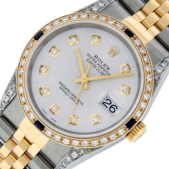 Preload https://img-static.tradesy.com/item/25345668/rolex-white-mens-datejust-ssyellow-gold-with-mop-diamond-dial-watch-0-1-540-540.jpg