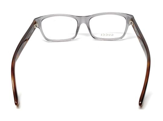 Gucci WOMEN'S AUTHENTIC EYEGLASSES FRAME 55-17 Image 2