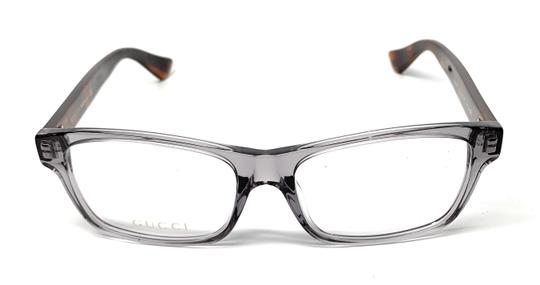 Gucci WOMEN'S AUTHENTIC EYEGLASSES FRAME 55-17 Image 3