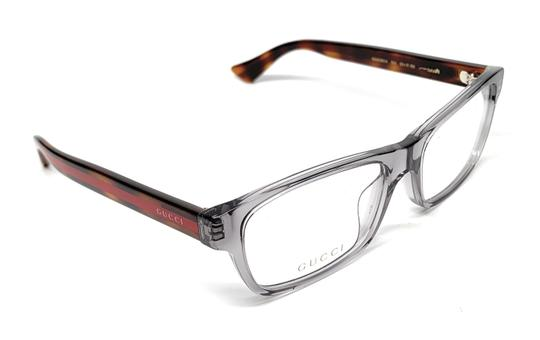 Gucci WOMEN'S AUTHENTIC EYEGLASSES FRAME 55-17 Image 4