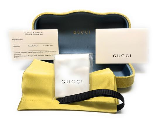 Gucci WOMEN'S AUTHENTIC EYEGLASSES FRAME 55-17 Image 6