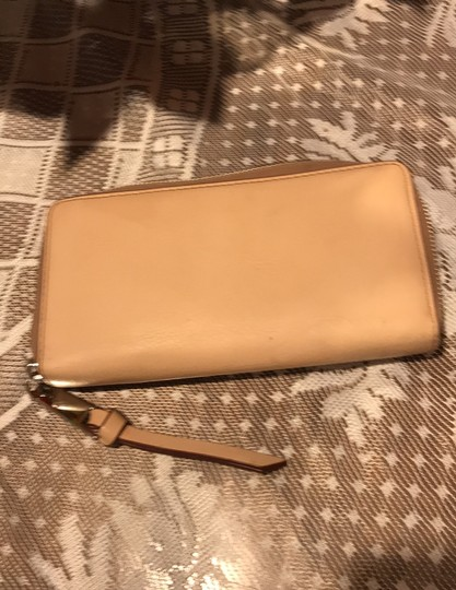 Marc Jacobs continental leather wallet Image 1