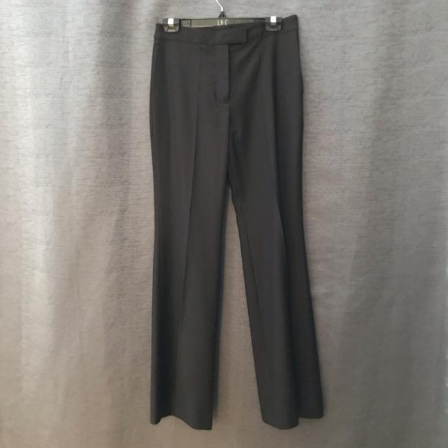 Chloé Boot Cut Pants Brown Image 1