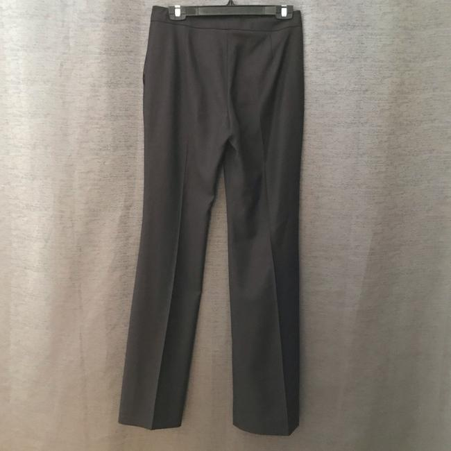 Chloé Boot Cut Pants Brown Image 4