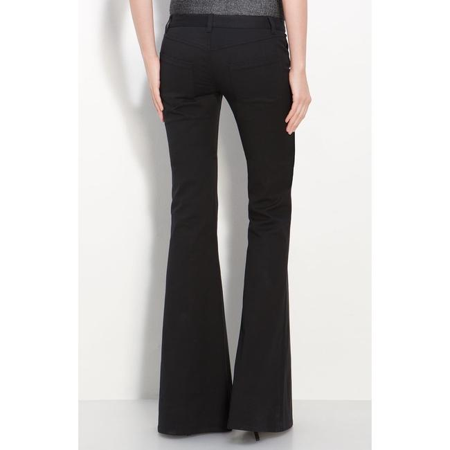 Theyskens' Theory Flare Pants Black Image 1