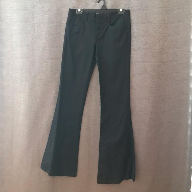 Theyskens' Theory Flare Pants Black Image 2