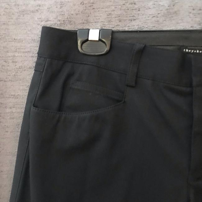 Theyskens' Theory Flare Pants Black Image 3