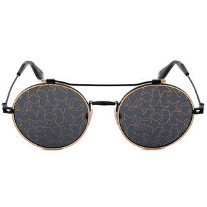 c00caf7d370d Givenchy Black / Gold Gv7079s - 2m27y Sunglasses - Tradesy