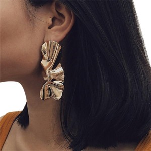 Other Exaggerated Geometric Dangle Earrings