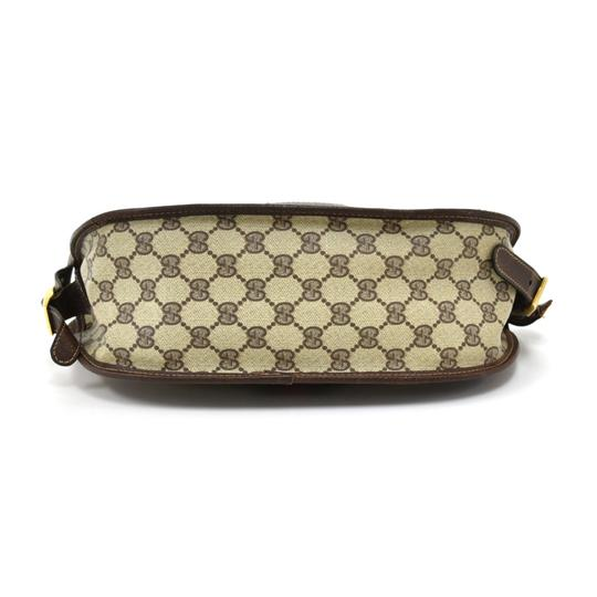 Gucci Brown Clutch Image 4