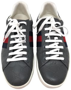 94d8ac249b5 Gucci Sneakers - Up to 70% off at Tradesy