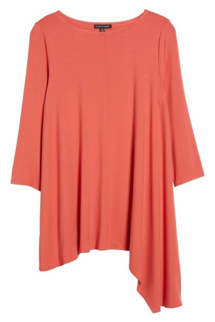 Preload https://img-static.tradesy.com/item/25346164/eileen-fisher-mimos-jersey-asymmetrical-tunic-size-14-l-0-0-650-650.jpg