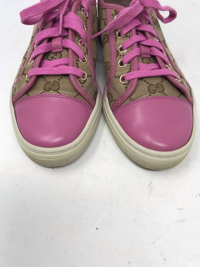 Gucci pink Athletic Image 10