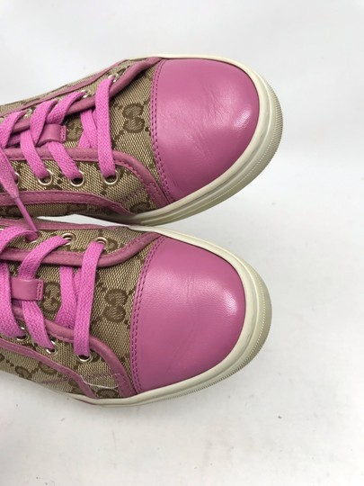 Gucci pink Athletic Image 7