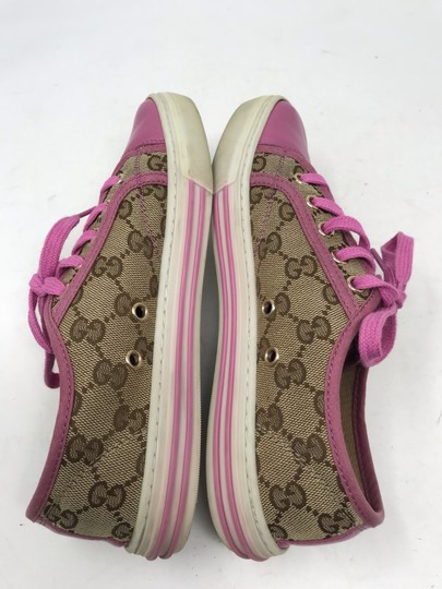 Gucci pink Athletic Image 8