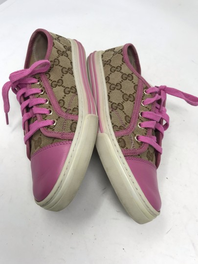 Gucci pink Athletic Image 9
