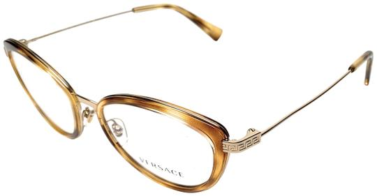 Versace WOMEN'S AUTHENTIC FRAME 53-17 Image 0