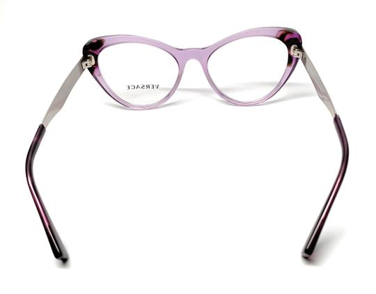 Versace WOMEN'S AUTHENTIC FRAME 51-17 Image 1