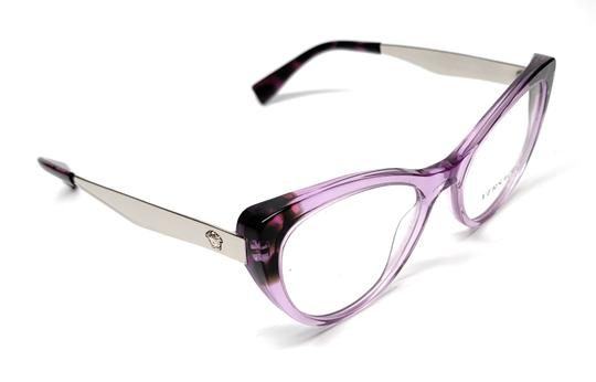 Versace WOMEN'S AUTHENTIC FRAME 51-17 Image 2