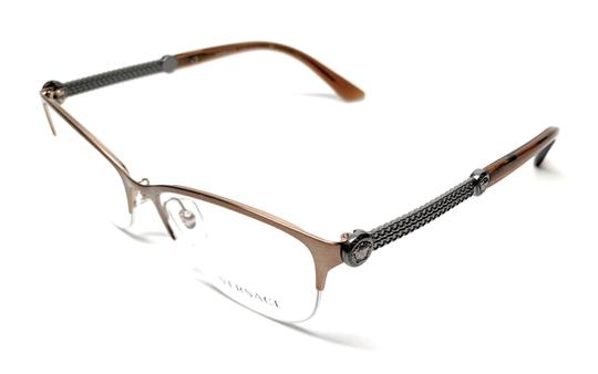 Versace WOMEN'S AUTHENTIC FRAME 53-17 Image 2