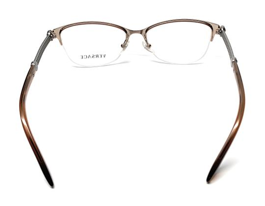 Versace WOMEN'S AUTHENTIC FRAME 53-17 Image 3
