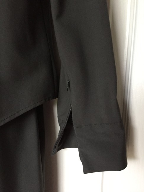 Donna Degnan Donna Deanna Stretch Imported Fabric Pant suit Size 4 pants, 6 top Image 10