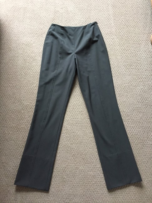 Donna Degnan Donna Deanna Stretch Imported Fabric Pant suit Size 4 pants, 6 top Image 11
