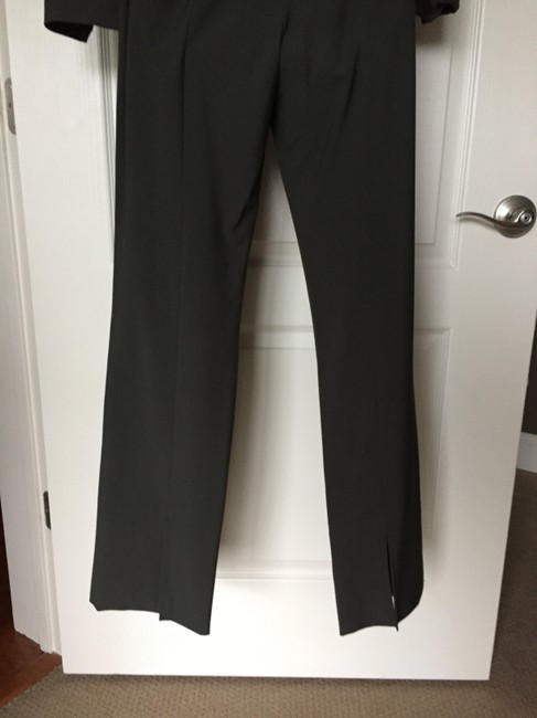 Donna Degnan Donna Deanna Stretch Imported Fabric Pant suit Size 4 pants, 6 top Image 2