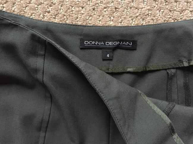 Donna Degnan Donna Deanna Stretch Imported Fabric Pant suit Size 4 pants, 6 top Image 5