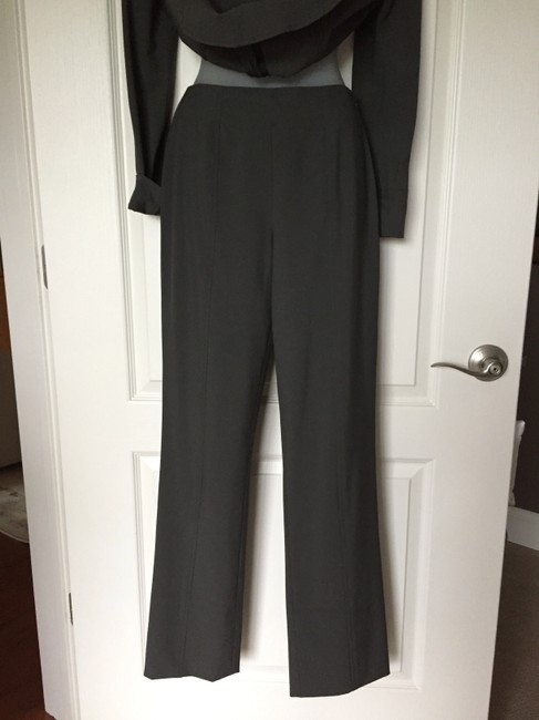 Donna Degnan Donna Deanna Stretch Imported Fabric Pant suit Size 4 pants, 6 top Image 8