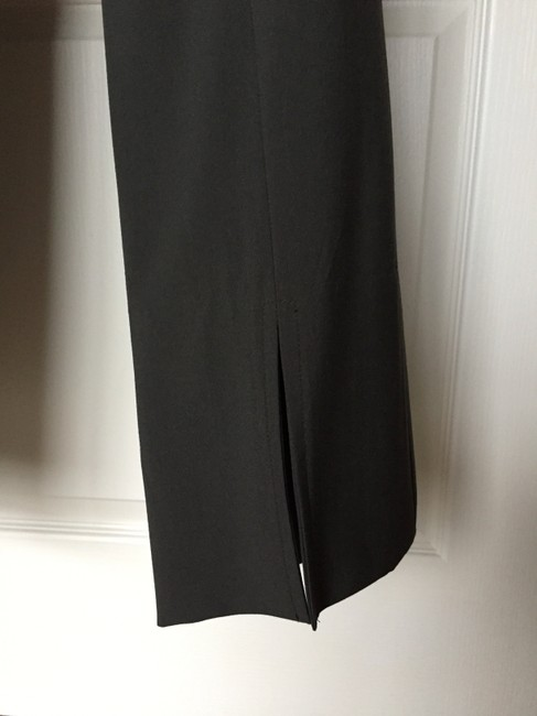 Donna Degnan Donna Deanna Stretch Imported Fabric Pant suit Size 4 pants, 6 top Image 9