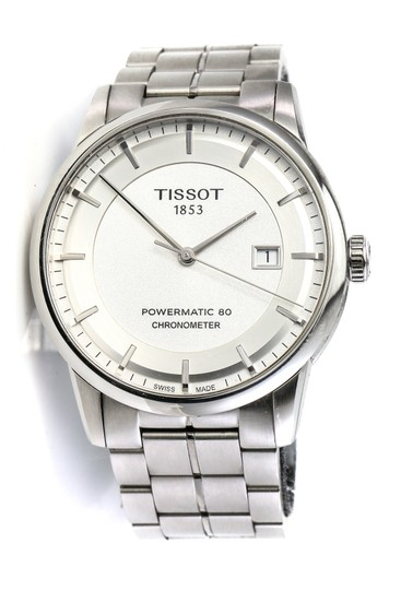 Preload https://img-static.tradesy.com/item/25346395/tissot-stainless-steel-t086408a-watch-0-0-540-540.jpg