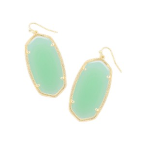 Kendra Scott Kendra Scott Chalcedony Danielle Earrings