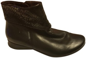 c2dca3d7c19 Mephisto Leather Soft Ankle
